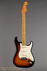 2015 Fender Guitar Eric Johnson Stratocaster Image 7