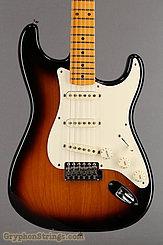 2015 Fender Guitar Eric Johnson Stratocaster Image 8