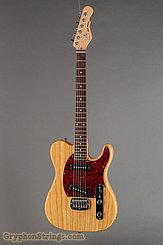 2008 G & L Guitar ASAT Special Tribute Series Image 1