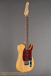 2008 G & L Guitar ASAT Special Tribute Series Image 2