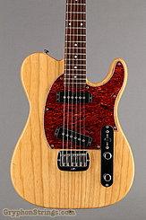 2008 G & L Guitar ASAT Special Tribute Series Image 8