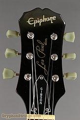 2002 Epiphone Guitar Les Paul Standard Image 10