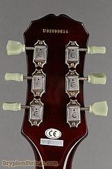 2002 Epiphone Guitar Les Paul Standard Image 11