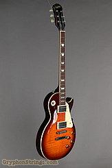 2002 Epiphone Guitar Les Paul Standard Image 2