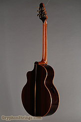 2007 Rick Turner Guitar Compass Rose Cocobolo Image 3