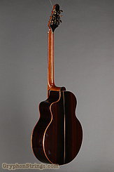 2007 Rick Turner Guitar Compass Rose Cocobolo Image 5