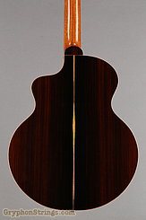 2007 Rick Turner Guitar Compass Rose Cocobolo Image 9