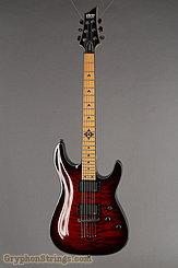 2011 Schecter Guitar Hellraiser DLX