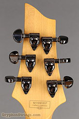 2011 Schecter Guitar Hellraiser DLX Image 10