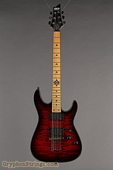 2011 Schecter Guitar Hellraiser DLX Image 7