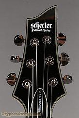 2011 Schecter Guitar Hellraiser DLX Image 9