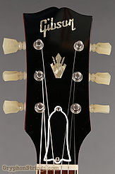 2013 Gibson Guitar '63 ES-335 Block Historic Collection Image 10