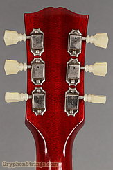2013 Gibson Guitar '63 ES-335 Block Historic Collection Image 11