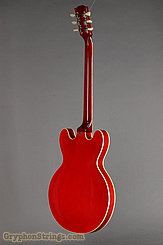 2013 Gibson Guitar '63 ES-335 Block Historic Collection Image 3