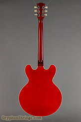 2013 Gibson Guitar '63 ES-335 Block Historic Collection Image 4
