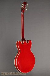 2013 Gibson Guitar '63 ES-335 Block Historic Collection Image 5