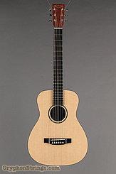 2004 Martin Guitar LXM Image 7