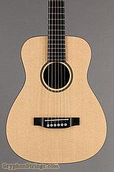 2004 Martin Guitar LXM Image 8