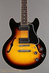 2009 Gibson Guitar ES-339 Image 8