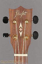 Flight Ukulele DUS450 Mango NEW Image 8