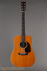 1964 Martin Guitar D-28