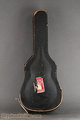 1964 Martin Guitar D-28 Image 14