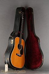 1964 Martin Guitar D-28 Image 15