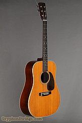 1964 Martin Guitar D-28 Image 2