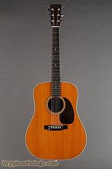 1964 Martin Guitar D-28 Image 7