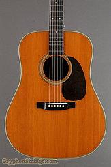 1964 Martin Guitar D-28 Image 8