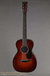 1933 Martin Guitar 0-18 Sunburst