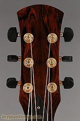 1992 Sobell Guitar Sicilian (Brazilian) Image 11