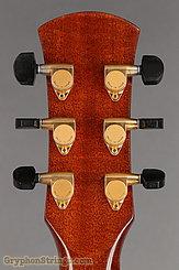 1992 Sobell Guitar Sicilian (Brazilian) Image 12
