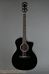 Taylor Guitar 214ce-BLK DLX NEW
