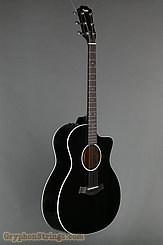 Taylor Guitar 214ce-BLK DLX NEW Image 2