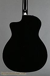 Taylor Guitar 214ce-BLK DLX NEW Image 9