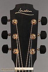 2016 Lowden Guitar WL-35 Redwood/Indian Rosewood Image 10
