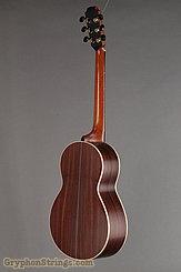 2016 Lowden Guitar WL-35 Redwood/Indian Rosewood Image 3