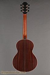 2016 Lowden Guitar WL-35 Redwood/Indian Rosewood Image 4