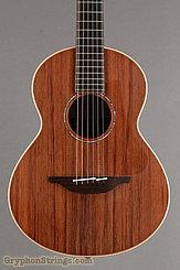 2016 Lowden Guitar WL-35 Redwood/Indian Rosewood Image 8