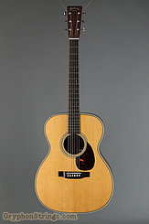 Martin Guitar Custom Shop Style 28 OM w/Premium VTS Top NEW