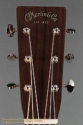 Martin Guitar Custom Shop Style 28 OM w/Premium VTS Top NEW Image 10