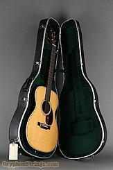 Martin Guitar Custom Shop Style 28 OM w/Premium VTS Top NEW Image 12
