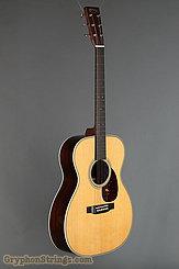 Martin Guitar Custom Shop Style 28 OM w/Premium VTS Top NEW Image 2