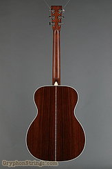 Martin Guitar Custom Shop Style 28 OM w/Premium VTS Top NEW Image 4