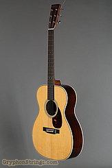 Martin Guitar Custom Shop Style 28 OM w/Premium VTS Top NEW Image 6