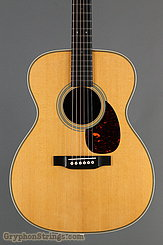 Martin Guitar Custom Shop Style 28 OM w/Premium VTS Top NEW Image 8
