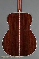 Martin Guitar Custom Shop Style 28 OM w/Premium VTS Top NEW Image 9