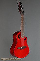 Veillette Guitar Avante Gryphon, Vintage Mahogany NEW Image 2