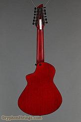Veillette Guitar Avante Gryphon, Vintage Mahogany NEW Image 4